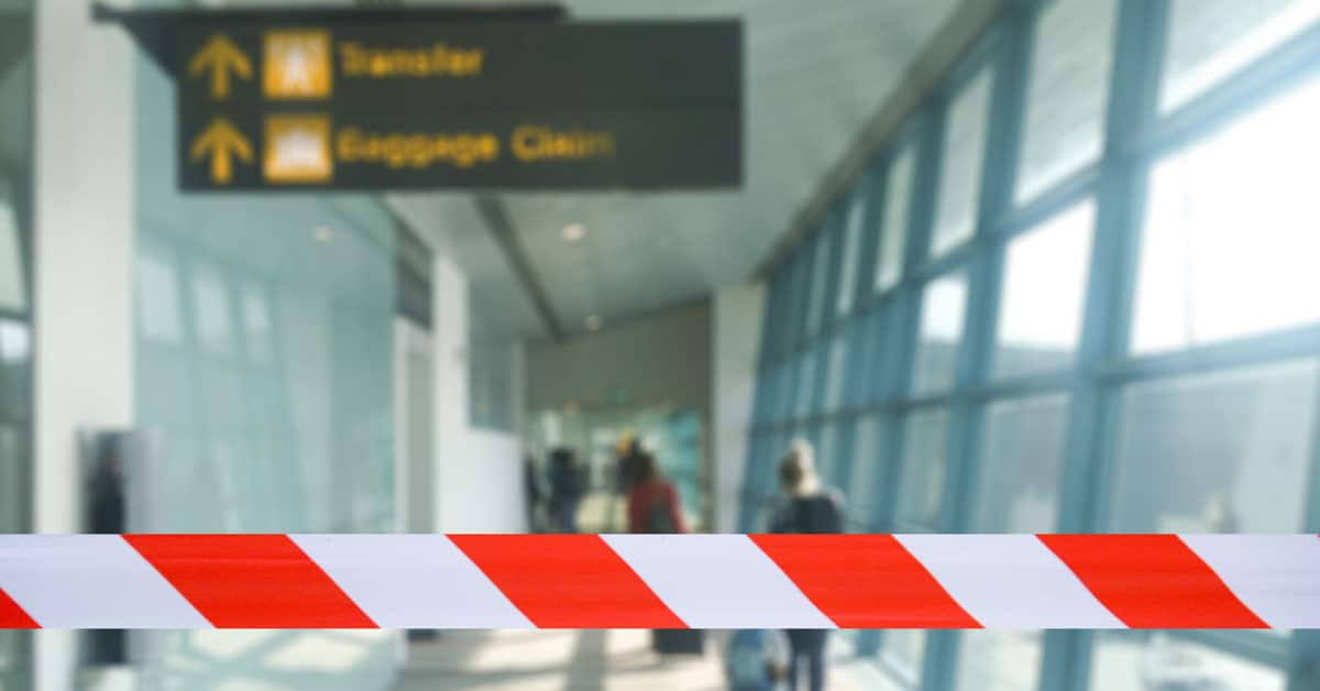UK travel restrictions: Latest update (April 2021)