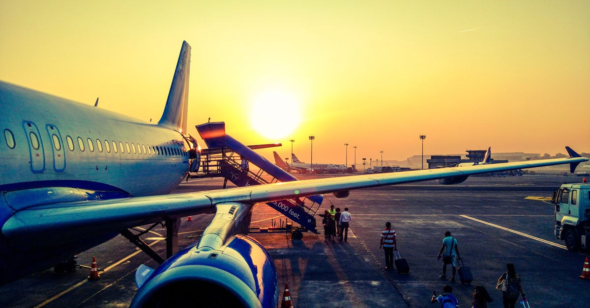 Will international travel restrictions be eased after 19th july?